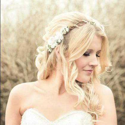 bridal hair acessories, wedding hea..