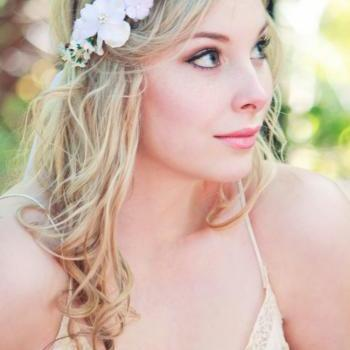 velvet flower, white floral wreath, wedding accessories, wedding headpiece, Headband, head wreath, hair accessories, bridal, flower girl